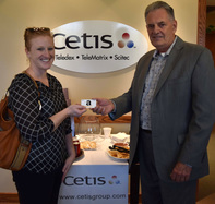 Cetis Technology Forum,Laura Rittenhouse,John Grubb