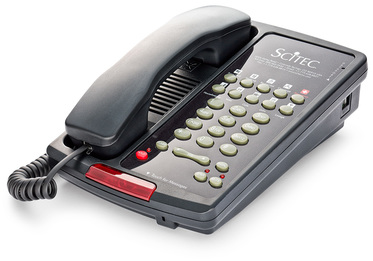 Scitec Aegis-08 Series hotel phones