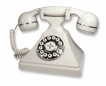 TeleMatrix Retro Series hotel phones