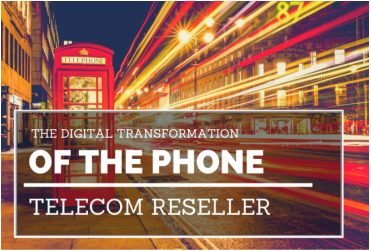 Digital Transformation of the Phone