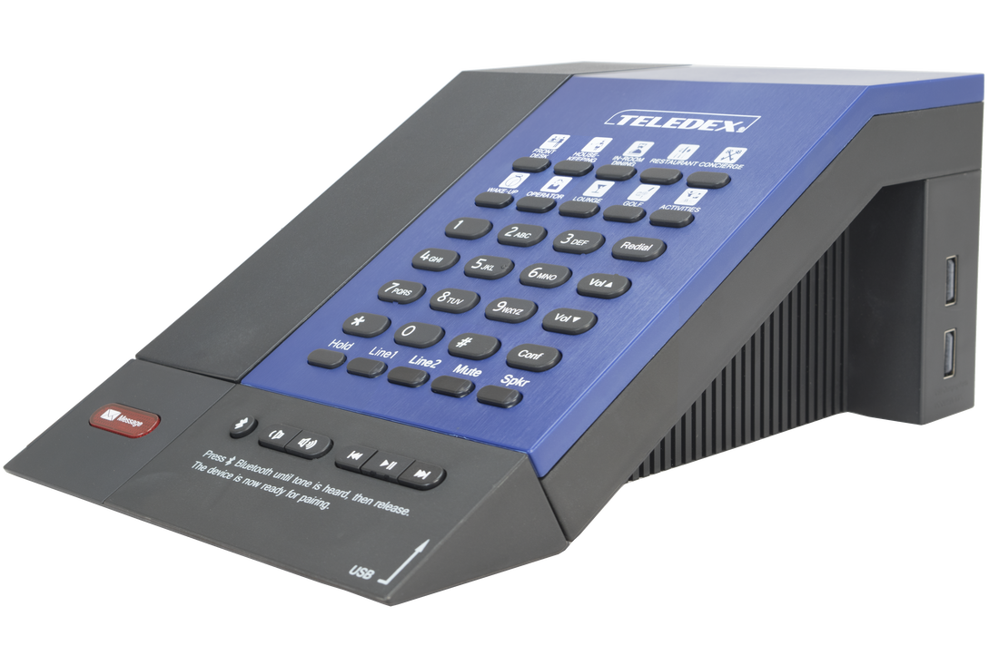 Teledex-M-Series-VoIP