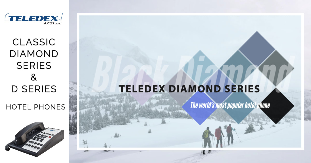 Teledex-Diamond-D-Series-hotel-phones