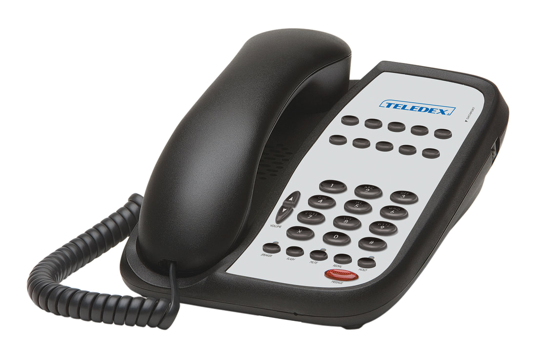Teledex-I-Series-VoIP